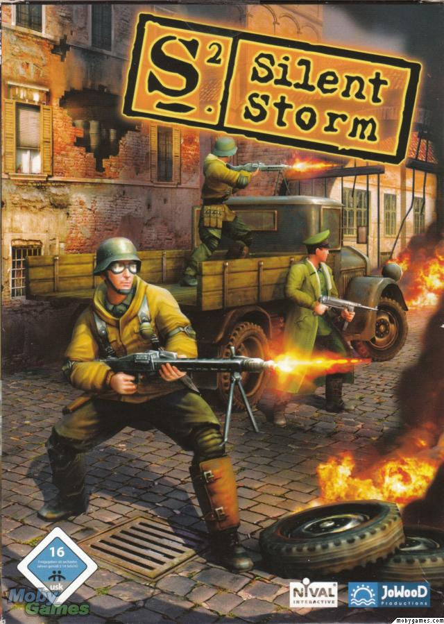 Rewriting History Let S Play Silent Storm