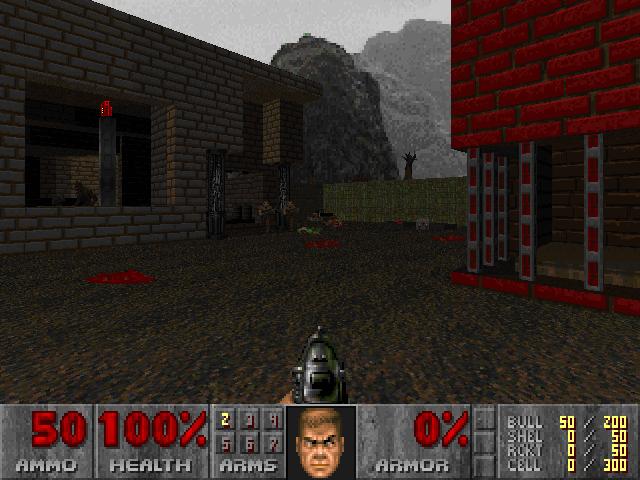 What's Awesome, Doom?: Scythe – digitaleidoscope