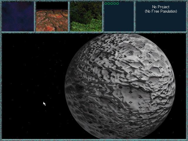 Philadelphia I, Enormous Husk-Class Planet
