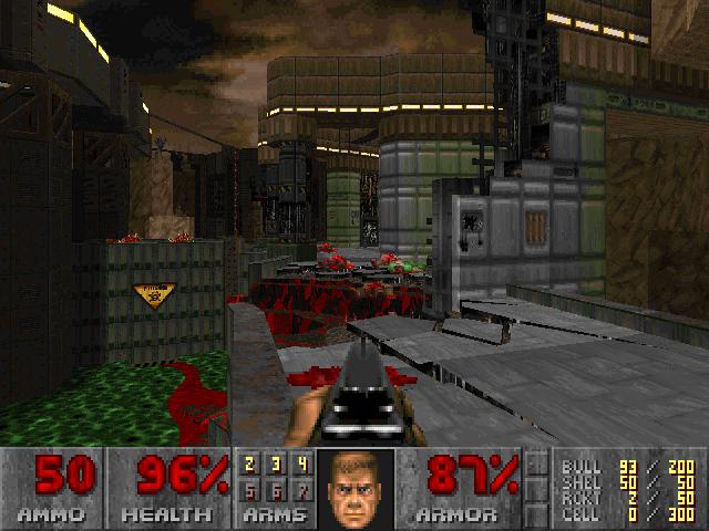 What's Awesome, Doom?: Breach – digitaleidoscope