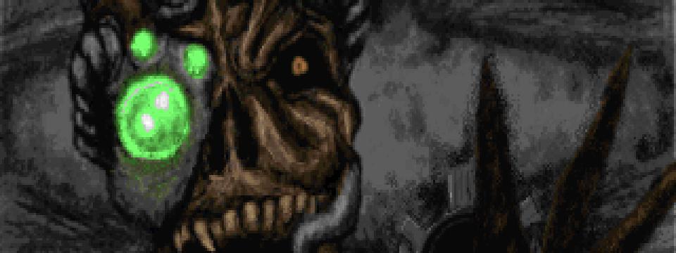 What's Awesome, Doom?: Mutiny – digitaleidoscope